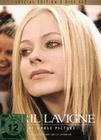 AVRIL LAVIGNE - THE WHOLE PICTURE [SE] (+CD) - DVD - Musik