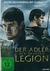 DER ADLER DER NEUNTEN LEGION - DVD - Monumental / Historienfilm