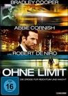 OHNE LIMIT - DVD - Thriller & Krimi