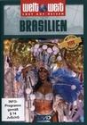 BRASILIEN - WELTWEIT - DVD - Reise
