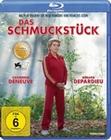 DAS SCHMUCKSTÜCK - BLU-RAY - Komödie