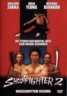 SHOOTFIGHTER 2 - UNGESCHNITTENE FASSUNG - DVD - Action