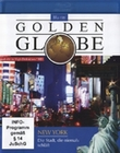 NEW YORK - GOLDEN GLOBE - BLU-RAY - Reise