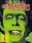 Die Munsters - Staffel 1 / Teil 2 [4 DVDs]