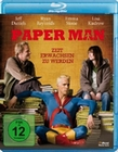 PAPER MAN - ZEIT ERWACHSEN ZU WRDEN - BLU-RAY - Komdie