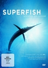 SUPERFISH - SPRINTER DER OZEANE - DVD - Tiere