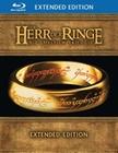DER HERR DER RINGE 1-3 - EXT.ED. [6BRS] [9DVDS] - BLU-RAY - Fantasy