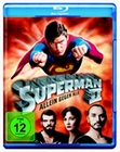 SUPERMAN 2 - BLU-RAY - Science Fiction