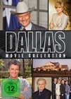 DALLAS - MOVIE COLLECTION [2 DVDS] - DVD - Unterhaltung