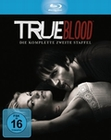 TRUE BLOOD - STAFFEL 2 [5 BRS] - BLU-RAY - Unterhaltung