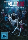 TRUE BLOOD - STAFFEL 3 [5 DVDS] - DVD - Unterhaltung