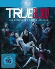 TRUE BLOOD - STAFFEL 3 [5 BRS] - BLU-RAY - Unterhaltung
