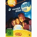 HINTERM MOND GLEICH LINKS - STAFFEL 2 [5 DVDS] - DVD - Comedy