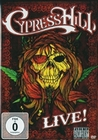 CYPRESS HILL - LIVE! - DVD - Musik