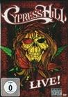 CYPRESS HILL - LIVE! - DVD - Musik