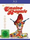 CASINO ROYALE [CE] - BLU-RAY - Komödie