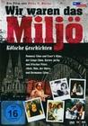 WIR WAREN DAS MILJÖ - KÖLSCHE GESCHICHTEN - DVD - Geschichte