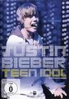 JUSTIN BIEBER - TEEN IDOL - DVD - Musik