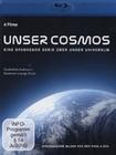 UNSER COSMOS - BLU-RAY - Erde & Universum