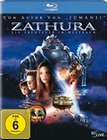 ZATHURA - EIN ABENTEUER IM WELTRAUM - BLU-RAY - Abenteuer