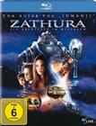 ZATHURA - EIN ABENTEUER IM WELTRAUM - BLU-RAY - Abenteuer