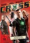 CROSS - DAS ENDE IST NAH - DVD - Action