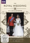 THE ROYAL WEDDING - WILLIAM & CATHERINE - DVD - Veranstaltungen & Events