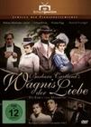 WAGNIS DER LIEBE - DIE ERBEN VON MANDRAKE - DVD - Unterhaltung