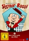 SIGNOR ROSSI 1 - HERR ROSSI SUCHT DAS GLÜCK - DVD - Unterhaltung