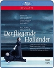 RICHARD WAGNER - DER FLIEGENDE HOLLÄNDER - BLU-RAY - Musik