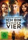 ICH BIN NUMMER VIER - DVD - Thriller & Krimi