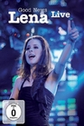 LENA - GOOD NEWS/LIVE - DVD - Musik