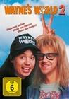 WAYNE`S WORLD 2 - DVD - Komödie