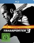 TRANSPORTER 3 [SB] [LE] - BLU-RAY - Action