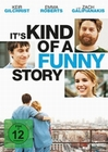 IT`S KIND OF A FUNNY STORY - DVD - Komödie