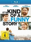 IT`S KIND OF A FUNNY STORY - BLU-RAY - Komödie