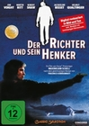 DER RICHTER UND SEIN HENKER - DVD - Thriller & Krimi