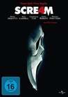 SCREAM 4 - DVD - Horror