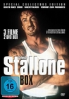 SYLVESTER STALLONE BOX [SE] [CE] [2 DVDS] - DVD - Action