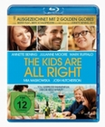 THE KIDS ARE ALL RIGHT - BLU-RAY - Komödie