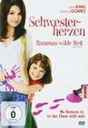 SCHWESTERHERZEN - RAMONAS WILDE WELT - DVD - Komödie