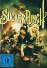 SUCKER PUNCH - DVD - Action