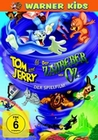 Tom & Jerry - Der Zauberer von Oz - Warner Kids (DVD)