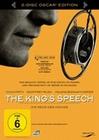THE KING`S SPEECH - DIE REDE DES... [2 DVDS] - DVD - Unterhaltung