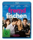 FREMD FISCHEN - BLU-RAY - Komödie