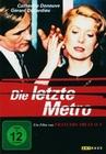 DIE LETZTE METRO - FRANCOIS TRUFFAUT EDITION - DVD - Unterhaltung