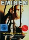 EMINEM - THE DVD COLLECTOR`S BOX [2 DVDS] - DVD - Musik