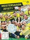 BVB MEISTERSAISON 2010/11 - SAISON... [2 DVDS] - DVD - Sport