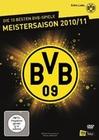 BVB MEISTERSAISON 2010/11 - DIE 10... [5 DVDS] - DVD - Sport