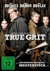 TRUE GRIT - DVD - Western